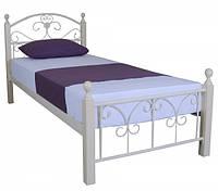 Кровать Melbi Патриция Вуд односпальная