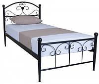 Кровать Melbi Патриция односпальная