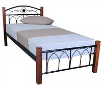 Кровать Melbi Элизабет односпальная