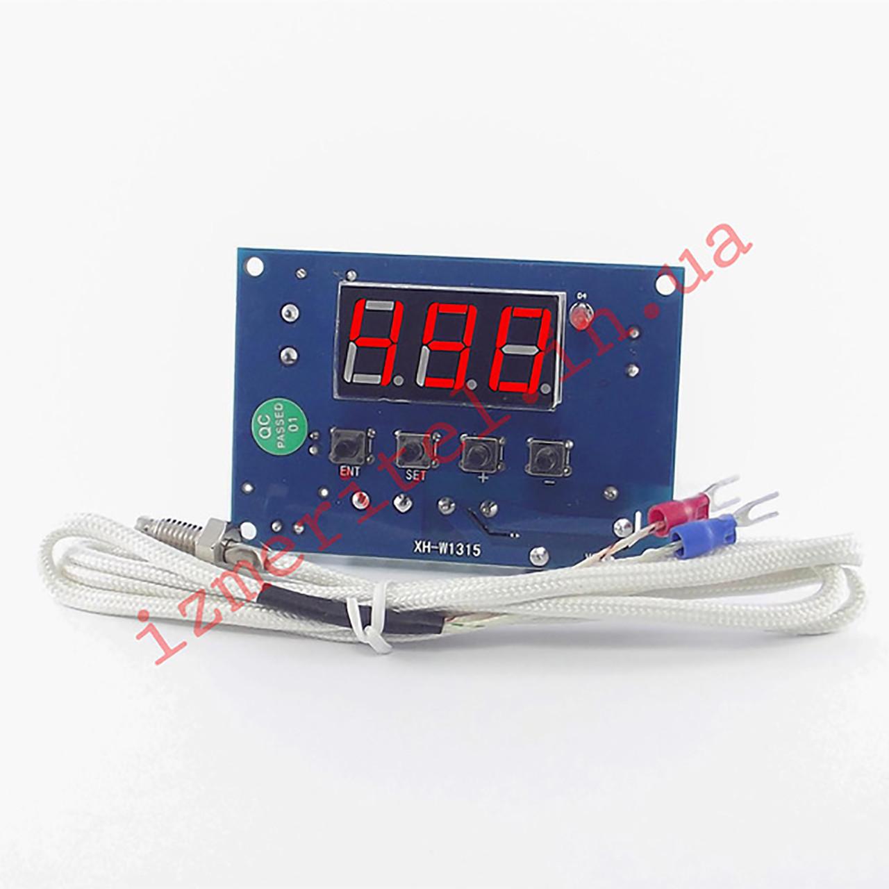 Высокотемпературный терморегулятор W1315 24v