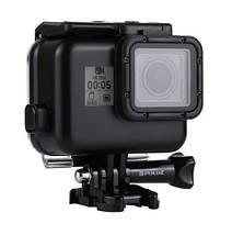 Защитный подводный аквабокс для GoPro Hero 5/6/7 Black  PULUZ, фото 3