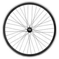 """Колесо велосипедное 28"""" стальное окрашенное заднее"""