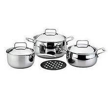 Набір посуду AURORA AU 517 7 предметів