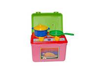 Игровой набор Кухонный №2 1677