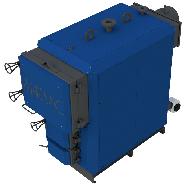 Котел Неус-Т 200 кВт, фото 4