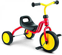414 Трехколесный велосипед Puky Fitsch  (2503, красный(red))
