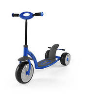 703 Самокат Milly Mally Scooter (Active) (синий(Blue))