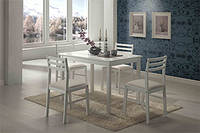 DOMINI – красивая деревянная мебель на века.