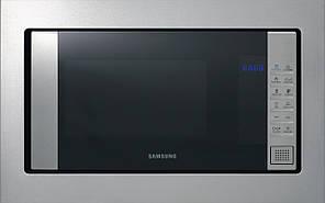 Вбудована мікрохвильова піч Samsung FW87SUST [800W]