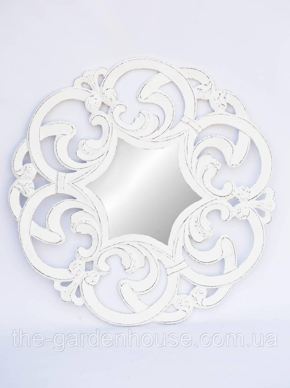Зеркало круглое Olivia Ø 80 см