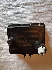 Гермобокс водонепроницаемый Aqua для металлоискателей Фортуна М, М2, М3 и Квазара АРМ, фото 3