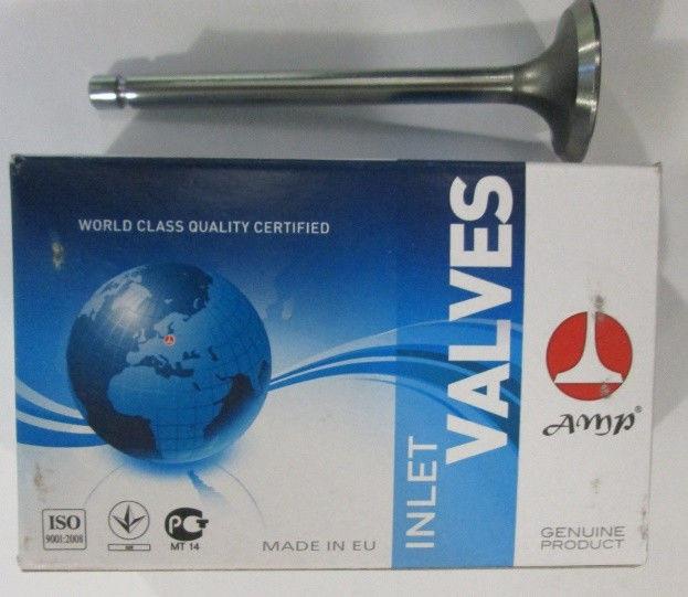 Клапана AMP (21083) впуск АЗОТ