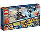 Lego Super Heroes Скоростное преследования Фриза 76098, фото 2