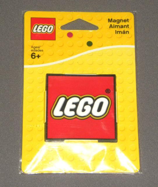 Lego Магнит 853148