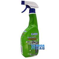 Средство для чистки кухонных поверхностей GALLUS Kuchen-Reiniger 750мл