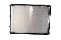Радиатор двигателя RVI