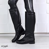 Ботинки женские кожаные демисезонные в категории сапоги, полусапожки ... 08869f496b1