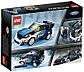 Lego Speed Champions Форд Фиеста M-Sport WRC 75885, фото 2