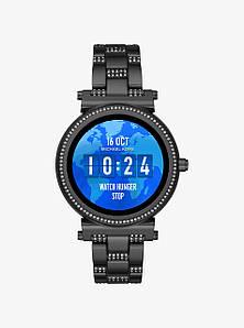 Часы Michael Kors Access Hunger Stop Sofie Pavé Smartwatch MKT5035