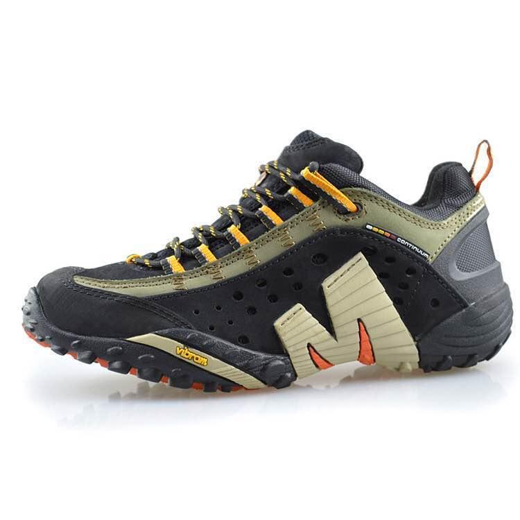 Демисезонные мужские ботинки Merrell Continuum   купить в Днепропетровске и  Украине от
