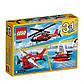 Lego Creator Красный вертолёт 31057, фото 2