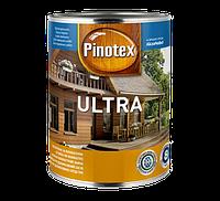 PINOTEX ULTRA деревозащитное средство 3 л