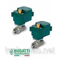 Защита от протечек СКПВ Neptun Bugatti ProW + 3/4'', фото 3