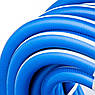 "ШЛАНГ EVCI PLASTIK ВЕСЕЛКА КОЛЬОРОВА (COLORS) 3/4"" БУХТА 20 М, фото 2"