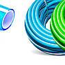 "ШЛАНГ EVCI PLASTIK ВЕСЕЛКА КОЛЬОРОВА (COLORS) 3/4"" БУХТА 20 М, фото 3"