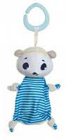 Игрушка-подвеска Tiny Love Белый медвежонок Элеонор (1116500458)