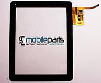 """Оригинальный Сенсор (Тачскрин) для планшета 9.7"""" Digma IDs10 12pin (237x184mm)(Черный)"""