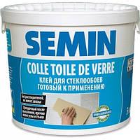 SEMIN COLLE TDV Клей готовий для склохолста (вологостійкий) , 10 кг