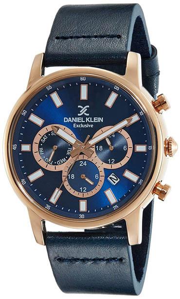 Годинник чоловічий Daniel Klein DK11716-3