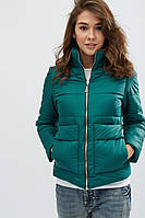 Демисезонная женская  курточка К 0035 с 04