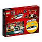 Lego Juniors Преследование на лодке Зейна 10755, фото 2