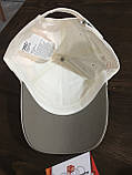 Кепка Audi heritage Cap, Offwhite, 3131800600. Оригінал. Білого кольору., фото 4
