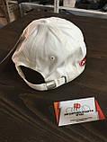Кепка Audi heritage Cap, Offwhite, 3131800600. Оригінал. Білого кольору., фото 5