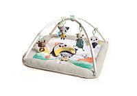 Развивающий плюшевый коврик Tiny Love Северный полюс (1205406830)