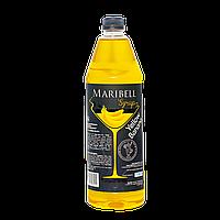 """Сироп Марибелл """"Желтый Банан """" для коктейлей, 1л ПЭТ"""