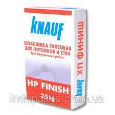 "Шпатлёвка финишная HP FINISH ""Knauf"""