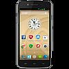 Бронированная защитная пленка для Prestigio MultiPhone 5507 DUO