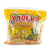 Хлопья кукурузные глазированные Витьба, 330 гр