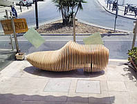 Параметрическая мебель (параметричні меблі), фото 1