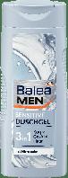 Гель для душа Balea Men 3 in 1 Sensitive, 300 ml, фото 1