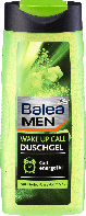 Гель для душа Balea Men Wake up Call, 300 ml, фото 1