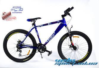 Горный велосипед Azimut Premium 26 B +