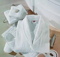 Текстиль для бань, саун и гостиниц