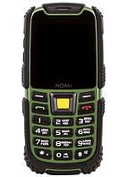 Защищённый телефон Nomi i242 X-treme IP68 2,4 дюйма, 2500 мАч!