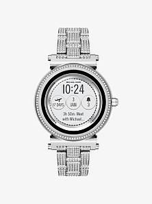 Часы Michael Kors Access Sofie Pavé Smartwatch MKT5024