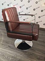 Кресло парикмахерское Bronx